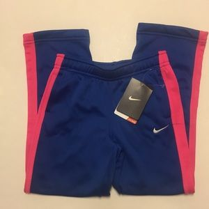NWT NIKE Girls Athletic Pants / Therma Fit Sweats